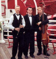 swing dixie trio